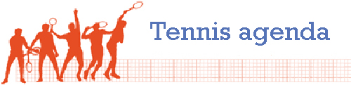 Tennis scheduler